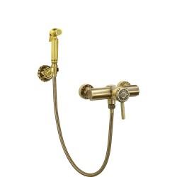 Гигиенический душ с настенным держателем
